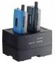 2-местное зарядное устройство для радиосистемы WT-500