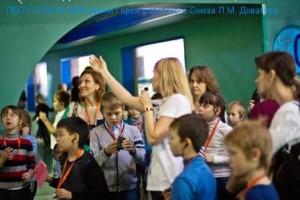 Радиосистема TourAudio WT-300 на экскурсии в Москвариуме