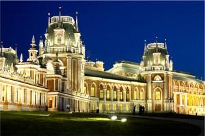 Радиосистемы TourAudio TWG поставлены по государственному контракту в музей-усадьбу Царицыно